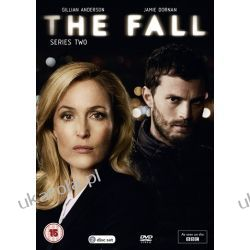 The Fall Series 2 [DVD]