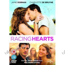 Racing Hearts [DVD] [2014] / Flying home
