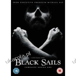 Black Sails: Season 1 [DVD]
