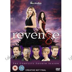 Revenge - Season 4 [DVD] Zemsta Projektowanie i planowanie ogrodu