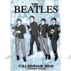 Kalendarz THE BEATLES 2016 Calendar
