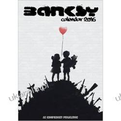 Kalendarz 2016 BANKSY Calendar
