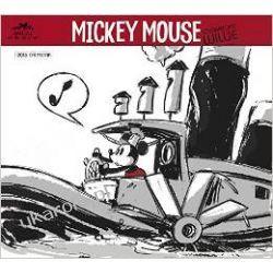Kalendarz dla dzieci Disney Mickey Mouse 2016 Calendar Myszka Miki dziecięcy