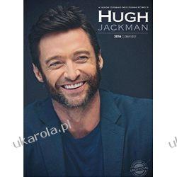 Kalendarz HUGH JACKMAN 2016 CALENDAR
