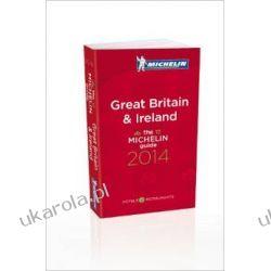 Michelin Guide Great Britain & Ireland 2014 (Michelin Guides)