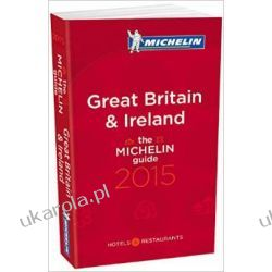 Michelin Guide Great Britain & Ireland 2015 (Michelin Red Guide Great Britain & Ireland)