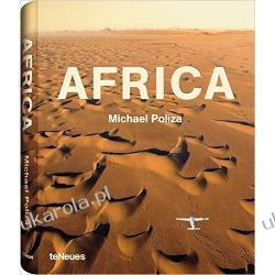 Africa - Small Format Hardcover Edition AFRYKA