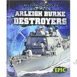 Arleigh Burke Destroyers (Military Vehicles)