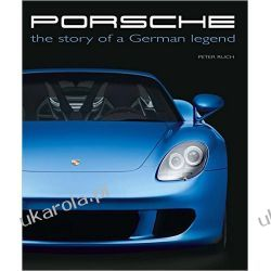 Porsche: The Story of a German Legend Peter Ruch Hardcover: 272 pages Publisher: White Star (13 Nov. 2014) Language: English ISBN-10: 8854408387 ISBN-13: 9788854408388