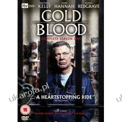Cold Blood - Complete Series 1 [DVD]