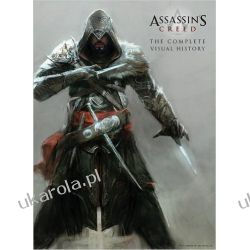 Assassins Creed - The Definitive Visual History