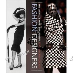 The World's Most Influential Fashion Designers
