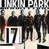 Kalendarz Linkin Park 2017 Calendar