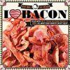 Kalendarz I Love Bacon 2018 Calendar
