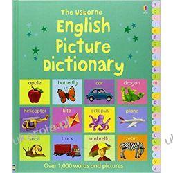 Słownik Obrazkowy Picture Dictionary