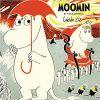 Kalendarz Muminki Moomin by Tove Jansson Wall Calendar 2018