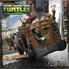 Kalendarz Wojownicze Żółwie Ninja Teenage Mutant Ninja Turtles 2018 Calendar