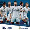 Kalendarz Real Madrid 2018 Calendar Real Madryt