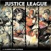 Kalendarz Liga Sprawiedliwości The Justice League Classic 2018 Calendar