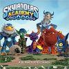 Kalendarz Skylanders Academy 2018 Calendar