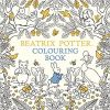 The Beatrix Potter Colouring Book Książeczka do kolorowania