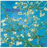 Kalendarz Van Gogh from Vincent's Garden 2018 Calendar