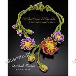 Fabulous Florals: A Beadweaving Garden