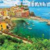 Kalendarz Włochy Italy 2018 Calendar