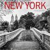 Kalendarz Nowy Jork New York 2018 Wall Calendar