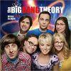 Kalendarz Teoria Wielkiego Podrywu Big Bang Theory Official 2018 Calendar
