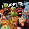 Kalendarz The Muppets Official 2018 Calendar