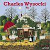 Kalendarz Charles Wysocki 2018 Calendar