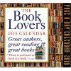 Kalendarz Biurkowy Book Lover's Page-A-Day Calendar 2018