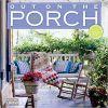 Kalendarz Out on the Porch Wall Calendar 2018