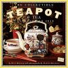 Kalendarz The Collectible Teapot and Tea Wall Calendar 2018