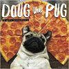Kalendarz Official Doug the Pug 2018 Wall Calendar