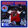 Kalendarz Hokej Hockey Heroes 2018 Calendar