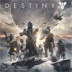 Kalendarz Destiny 2018 Calendar
