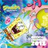 Kalendarz Spongebob Official 2018 Calendar
