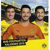 Kalendarz Borussia Dortmund 2018 Calendar mini
