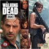 Kalendarz Official The Walking Dead AMC 2018 Wall Calendar