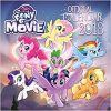 Kalendarz My Little Pony: The Movie Official 2018 Calendar