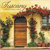 Kalendarz Toskania 2018 Tuscany Calendar