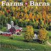 Kalendarz Gospodarstwa i Stodoły Farms & Barns 2018 Calendar