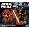 Kalendarz biurkowy Gwiezdne Wojny Star Wars 2018 Calendar
