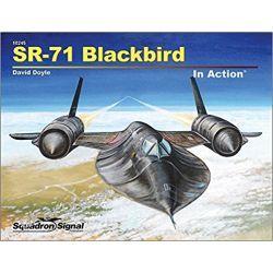 SR-71 Blackbird in Action David Doyle