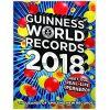 Księga Rekordów Guinnessa 2018 (english)