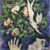 Kalendarz Art Chagall 2019 Calendar Sztuka Malarstwo