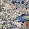 Kalendarz Hiroshige 2019 Art Calendar
