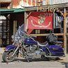 Kalendarz Harleye Motocykle Harleys 2019 Calendar